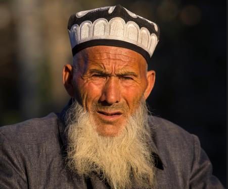 Китай наказывает уйгурских стариков за эмиграцию их детей