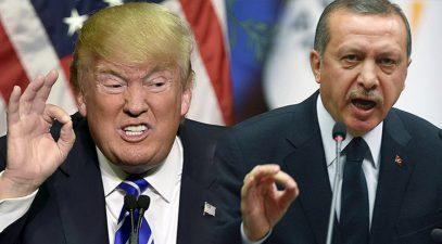 Эрдоган отказался укрывать убийство Хашогджи. Как поступят США?