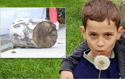 В Берлине неизвестные расправились с 8-летним ребёнком из Чечни