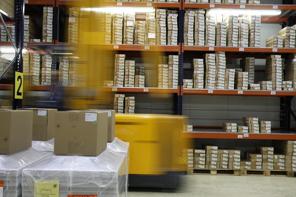 Удобство и практичность услуг по ответственному хранению грузов