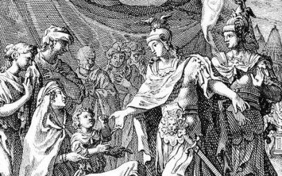 Был ли Зуль-Карнайн Александром Македонским