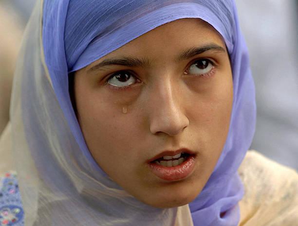 «Санта-Барбара» по-мусульмански: пенсионер хитростью заполучил молодую жену, поставив ее семью в тупик