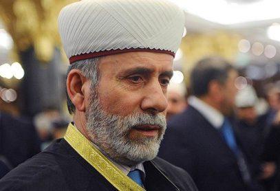 Муфтий Крыма выразил соболезнования родным и близким жертв керченской бойни