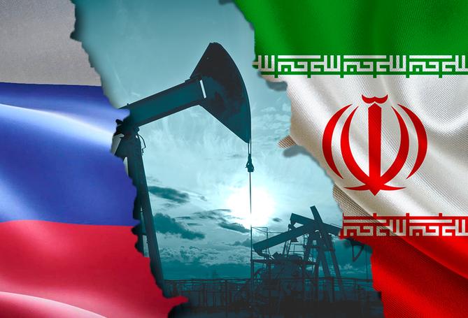 Израильские СМИ рассказали, как Россия и Иран обведут США вокруг пальца