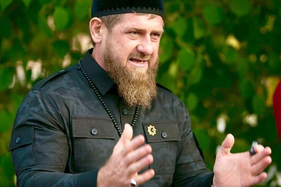 Глава Чечни поручил хулигану убирать улицы и сажать цветы