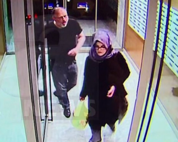 Принц Мухаммад бин Салман звонил Хашогджи за минуты до убийства – СМИ