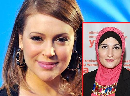 Ведьма из «Зачарованных» гордится дружбой с мусульманкой