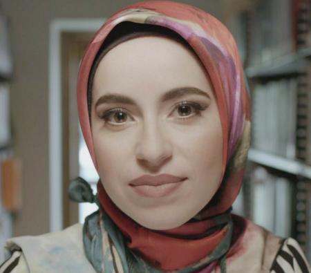 Рэпер-мусульманка выпустила клип о важной социальной проблеме (ВИДЕО)