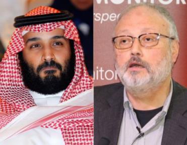 Что грозит Саудовской Аравии за Джамаля  Хашкаджи?