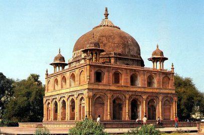В Индии исчез город Аллаха