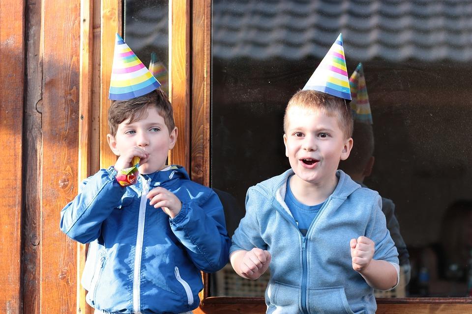 Особенности организации и грамотного проведения детского праздника