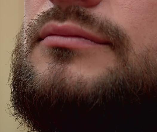 Школьник-мусульманин решил отрастить бороду в 13 лет – чем это обернулось
