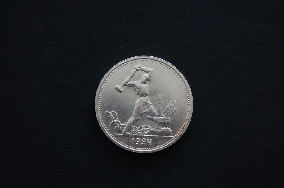 Какой сайт поможет узнать про ценные монеты времен СССР и не только?