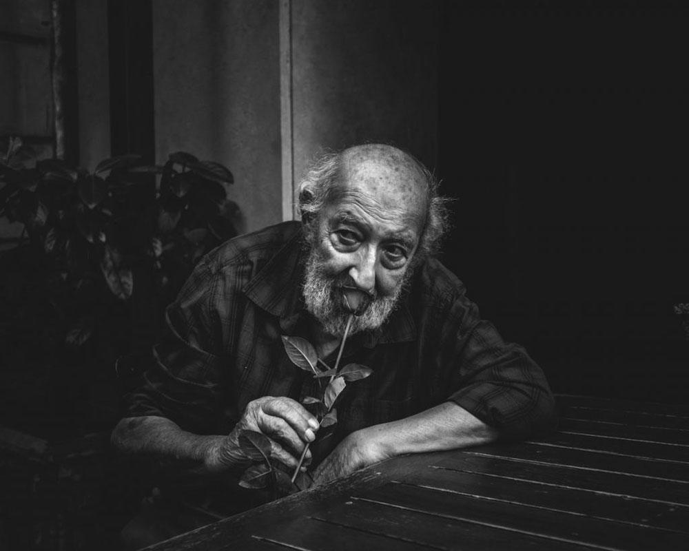 Скончался турецкий фотожурналист Ара Гюлер
