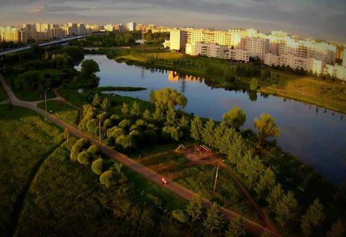 В Москве рядом с «немечетью» построят крупный православный храм