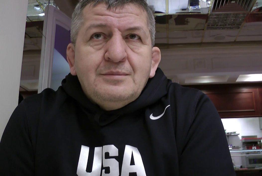 Отец Нурмагомедова решил, что делать с матерщинником Макгрегором