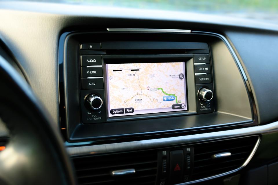 Какие виды GPS-навигаторов сейчас являются самыми востребованными?