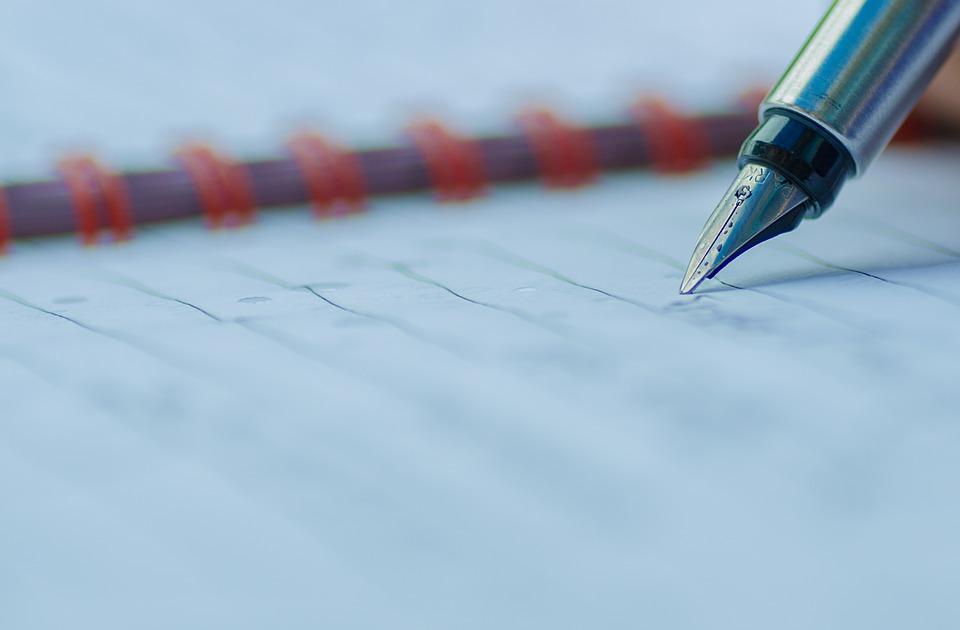 Ручка с индивидуальной гравировкой в подарок деловому человеку