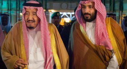 Саудовский принц ответил Трампу на слова о никчемности короля