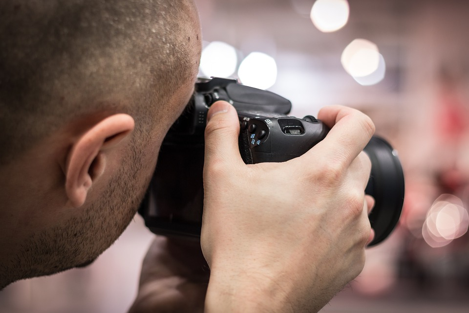 Особенности и тонкости выбора фотографа для свадьбы
