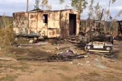 Чеченцы извинились перед башкирами (ВИДЕО)