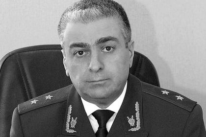 Замгенпрокурора пренебрег законом и погиб