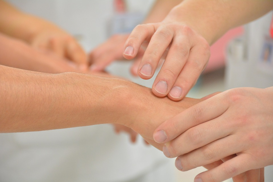Псориаз: опасность заболевания и его возможные осложнения