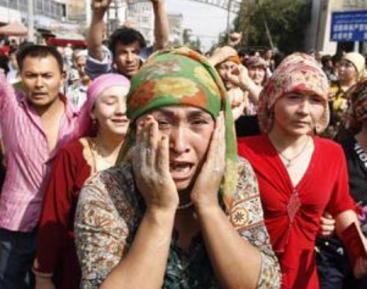 """Китай о скандальных лагерях: """"Сделаем мусульманам жизнь ярче"""""""
