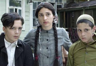 Крымско-татарская мусульманка спасла десятки еврейских детей во время войны (ВИДЕО)