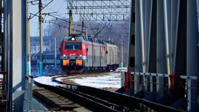 России предлагают связать ведущие исламские страны железной дорогой