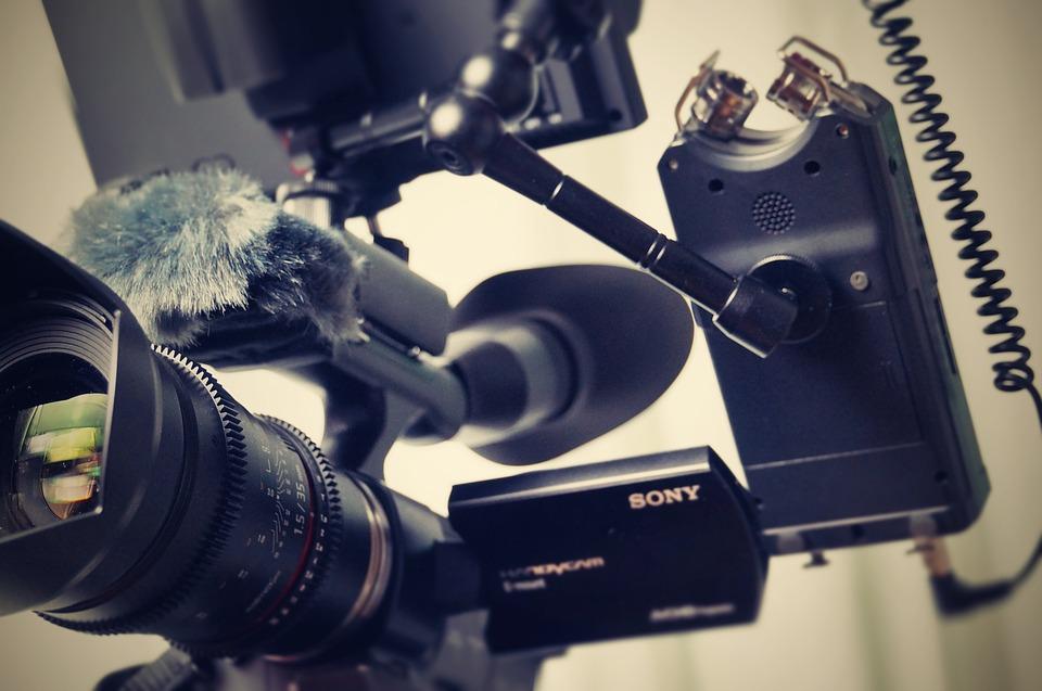 Профессиональные услуги по съемке видео в Одессе