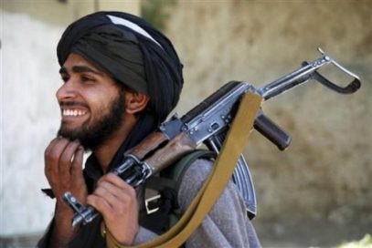 Талибы и их противники собрались в Москву