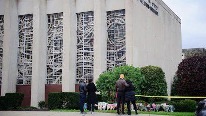 Мусульмане США организовали кампанию поддержки пострадавшим от теракта в синагоге