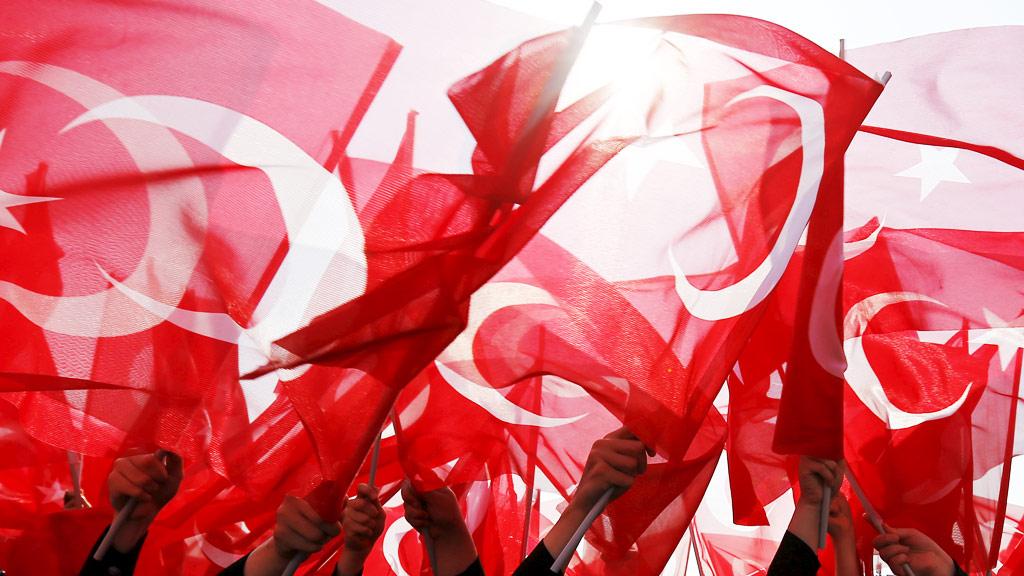 Россия предоставила Турции опцион к контракту по С-400