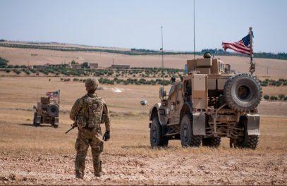 Ведущий военный журнал США разгромил Трампа за политику в Сирии