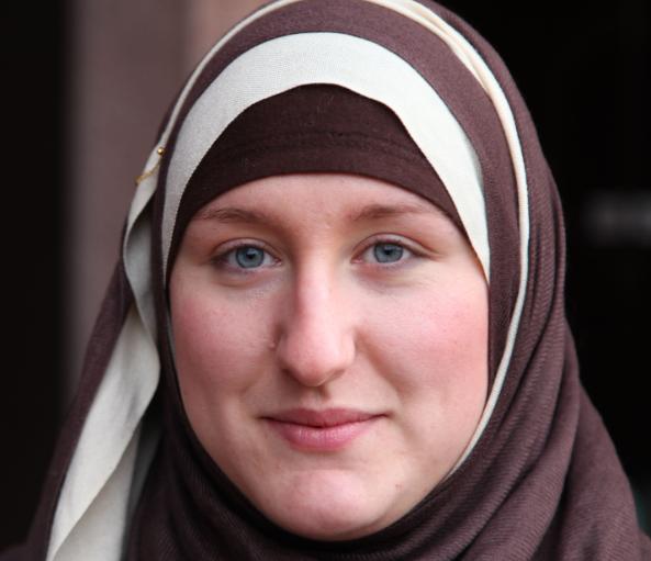 Британские мусульманки совершили исторический прорыв