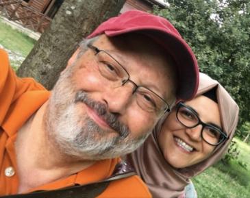 Саудовского журналиста в Стамбуле заживо расчленяли – СМИ