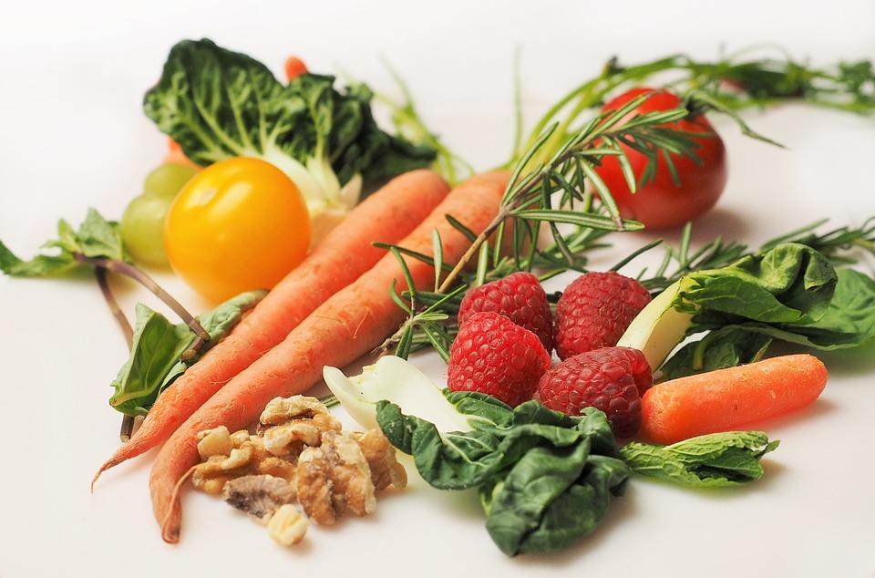 Нехватка витаминов в организме: тревожные симптомы