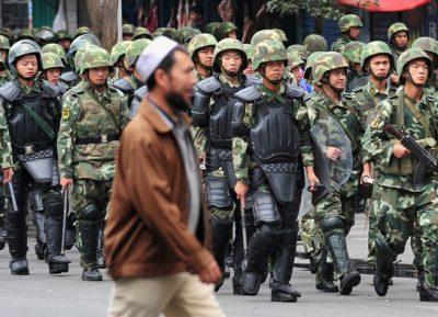Муфтий Гайнутдин не увидел притеснений мусульман в Китае