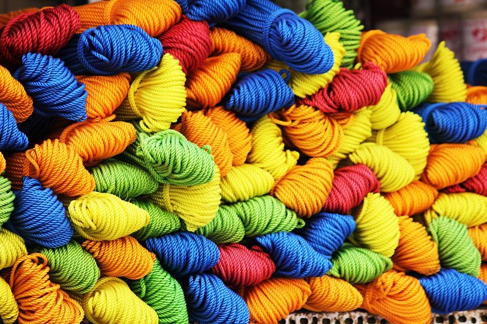 Нюансы подбора удобной и качественной пряжи для вязания
