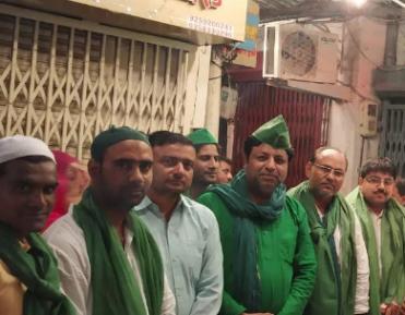Шестеро братьев примирили ислам с индуизмом