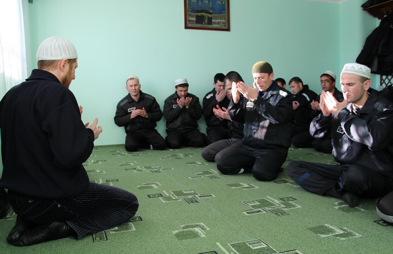 ФСИН запускает просветительский проект для мусульман в российских тюрьмах