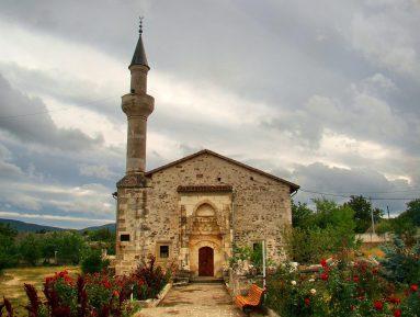 Власти Крыма решили судьбу всех мечетей полуострова