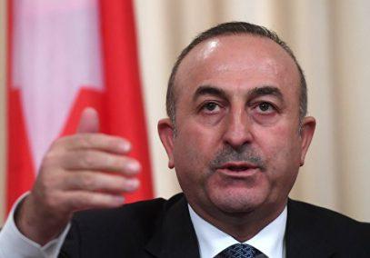 Турция обратилась к сотне стран из-за Гюлена
