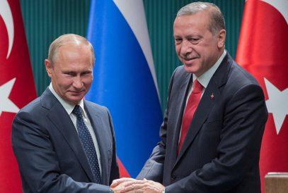 На Западе преклонились перед триумфом России в Турции