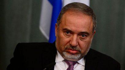 Недовольный поражением от ХАМАС израильский министр ушел в отставку