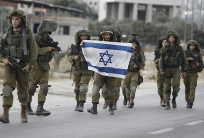 В Газе раскрыли подробности об операции ряженых израильских силовиков