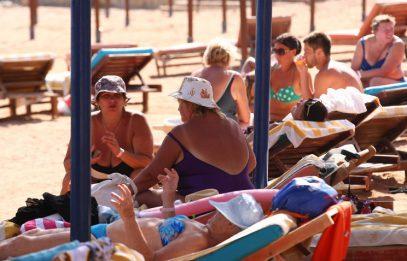 Пьяные русские туристы навели ужас на западного журналиста