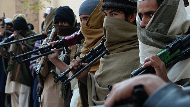 Талибы. Фото: AFP 2018 / Noorullah Shirzada