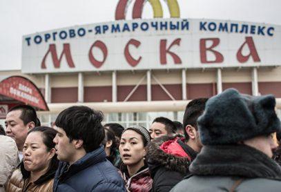 Депутат Госдумы Гильмутдинов рассказал о мерах по спасению мигрантов от участи изгоев